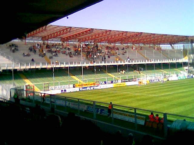Modenesi a Cesena