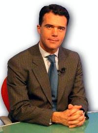 Sandro Gozi, autore della proposta Banca Dati DNA