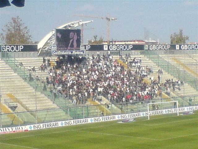 Cesenati a Modena